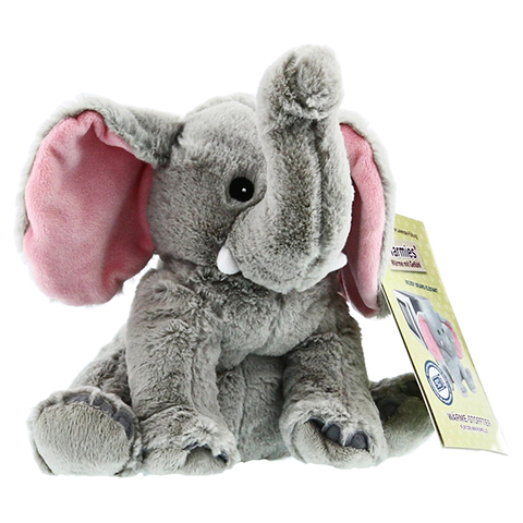 WARMIES Beddy Bear Elefant II 1 Stück