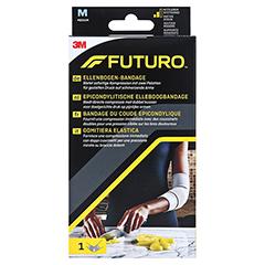FUTURO Ellenbogenbandage M 1 Stück - Vorderseite