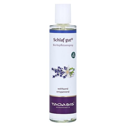 Schlaf gut Kopfkissen Spray 50 Milliliter