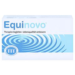 EQUINOVO Tabletten 50 Stück - Vorderseite