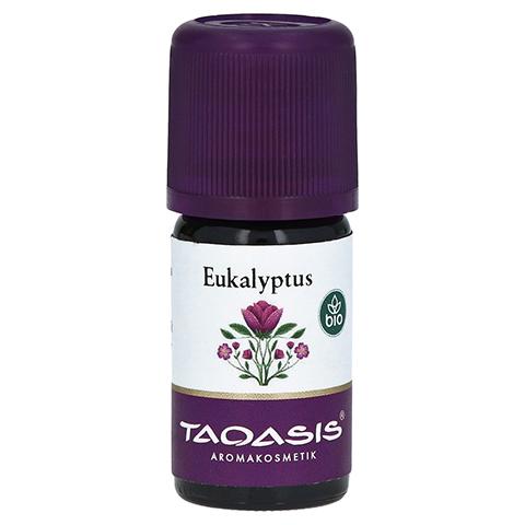 Taoasis Eukalyptus Öl Radiata Bio 5 Milliliter