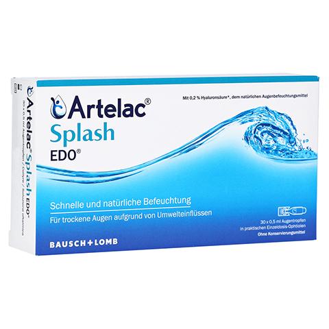 Artelac Splash EDO 30x0.5 Milliliter