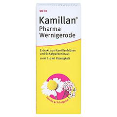 Kamillan 10 Milliliter - Vorderseite
