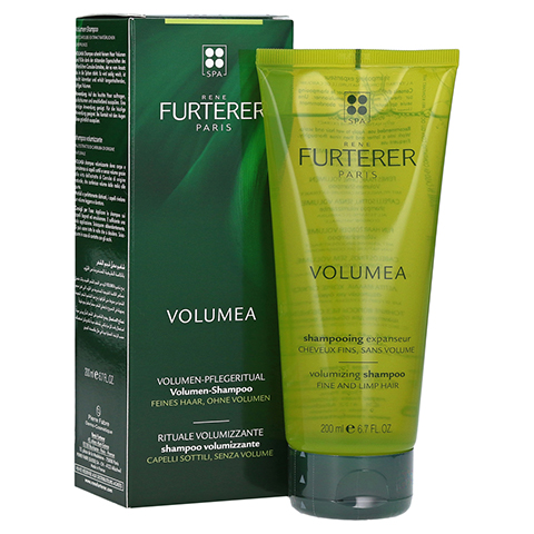 FURTERER Volumea Volumen Shampoo 200 Milliliter
