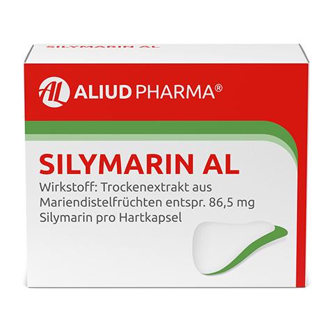 Silymarin AL 100 Stück N3