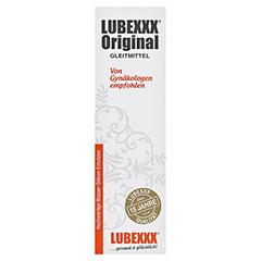 LUBEXXX Gleitmittel v.Arzt empfohlen Emulsion 300 Milliliter - Vorderseite
