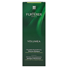 FURTERER Volumea Volumen Shampoo 200 Milliliter - Vorderseite