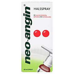Neo-Angin Halsspray 30 Milliliter N1 - Vorderseite