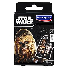 HANSAPLAST Kids Star Wars Strips 20 Stück - Vorderseite
