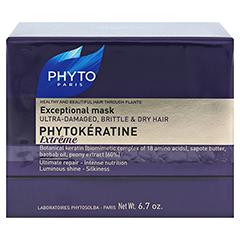 PHYTOKERATINE Extreme Maske 200 Milliliter - Vorderseite