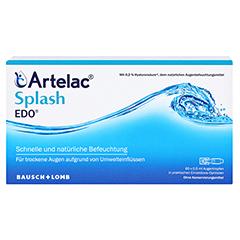 Artelac Splash EDO 60x0.5 Milliliter - Vorderseite