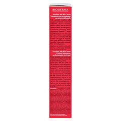 Bioderma Sensibio AR BB Cream SPF 30 40 Milliliter - Linke Seite