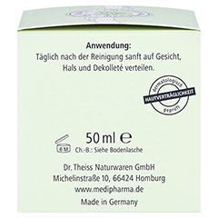 medipharma Olivenöl Intensivcreme 50 Milliliter - Linke Seite