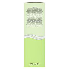 medipharma Olivenöl Straffender Körperbalsam 200 Milliliter - Linke Seite
