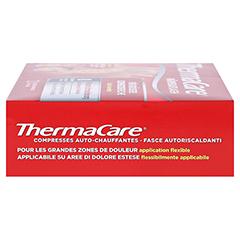 THERMACARE für größere Schmerzbereiche 2 Stück - Rechte Seite