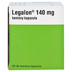 Legalon forte 60 Stück N2 - Rechte Seite