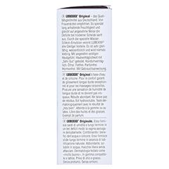 LUBEXXX Premium Bodyglide Emulsion 50 Milliliter - Rechte Seite