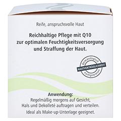 OLIVENÖL vitalfrisch Tagespflege Creme 50 Milliliter - Rechte Seite