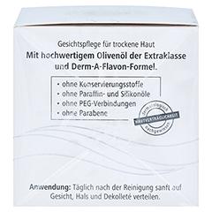 medipharma Olivenöl Intensivcreme exklusiv Kontur-Filler 50 Milliliter - Rechte Seite