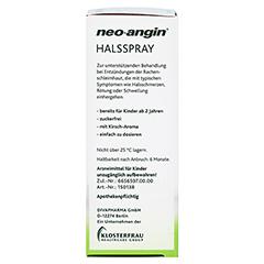 Neo-Angin Halsspray 30 Milliliter N1 - Rechte Seite