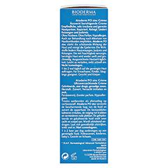 BIODERMA Atoderm PO zinc Creme 100 Milliliter - Rechte Seite