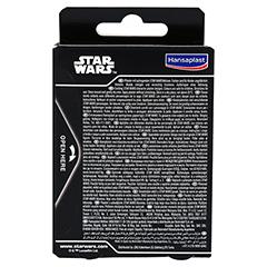 HANSAPLAST Kids Star Wars Strips 20 Stück - Rückseite