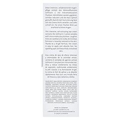 LA MER PLATINUM Skin Recov.Pro Cell Augencr.o.Par. 15 Milliliter - Rückseite