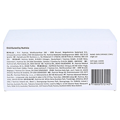 ENFIT Spritze 2,5 ml 30 Stück - Rückseite