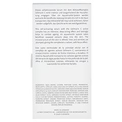 LA MER PLATINUM Skin Recovery Pro Cell Serum 30 Milliliter - Rückseite