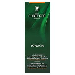 FURTERER Tonucia Anti-Age Shampoo 200 Milliliter - Rückseite