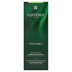 FURTERER Volumea Volumen Shampoo 200 Milliliter - Rückseite