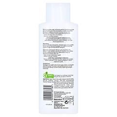 EUCERIN DermoCapillaire hypertolerant Shampoo 250 Milliliter - Rückseite