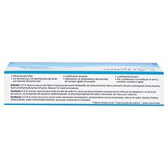 Artelac Splash EDO 30x0.5 Milliliter - Oberseite