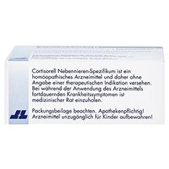 CORTISORELL Injektionslösung 10x2 Milliliter N1 - Unterseite
