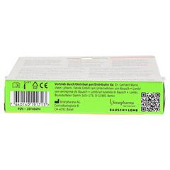 STRATADERM Narbentherapeutikum Gel 10 Gramm - Unterseite