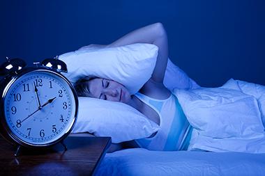 Themenshop Nervöse Schlafstörungen Bild 2