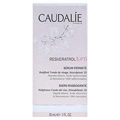 CAUDALIE Resveratrol Lift Straffungsserum 30 Milliliter - Rückseite