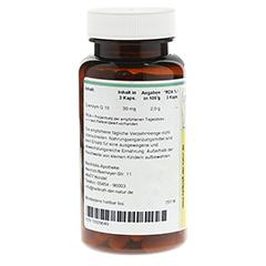 Q10 COENZYM 10 mg Kapseln 90 Stück - Linke Seite