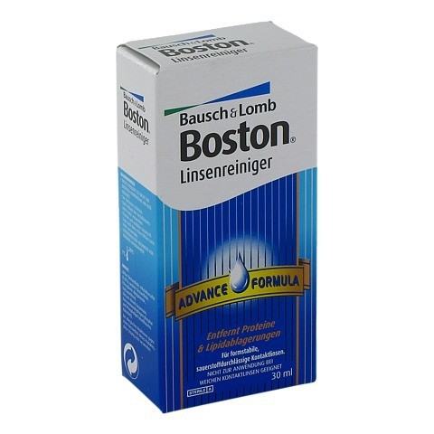 BOSTON ADVANCE Linsenreiniger 30 Milliliter
