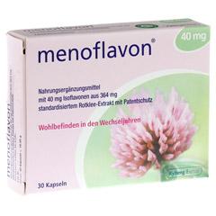 MENOFLAVON 40 mg Kapseln 30 Stück
