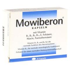 MOWIBERON Kapseln 20 Stück