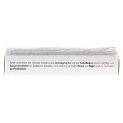 CEFASEL 100 nutri Selen-Tabs 60 Stück - Oberseite