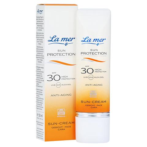 LA MER SUN Protection Sun-Cream SPF 30 50 Milliliter