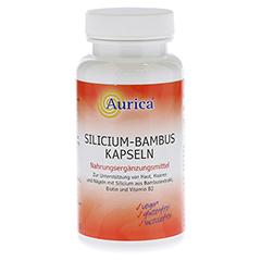 SILICIUM-BAMBUS Kapseln 90 Stück