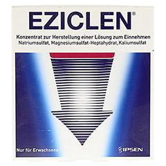 EZICLEN Konzentrat z.Herst.e.Lsg.z.Einnehmen 2x176 Milliliter N1 - Vorderseite