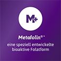 Femibion mit Metafolin