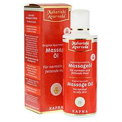 KAPHA Massageöl 200 Milliliter