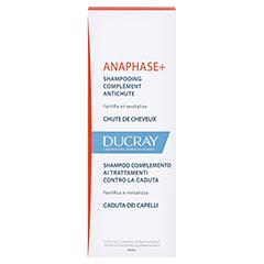 DUCRAY anaphase+ Shampoo Haarausfall 200 Milliliter - Rückseite