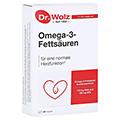 OMEGA 3 Fetts�uren 500 mg/60% Kapseln 60 St�ck