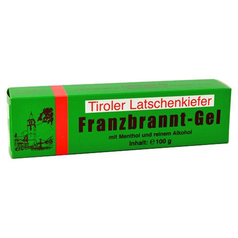 FRANZBRANNTGEL 100 Gramm